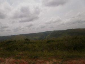 Le plateau des Batékés